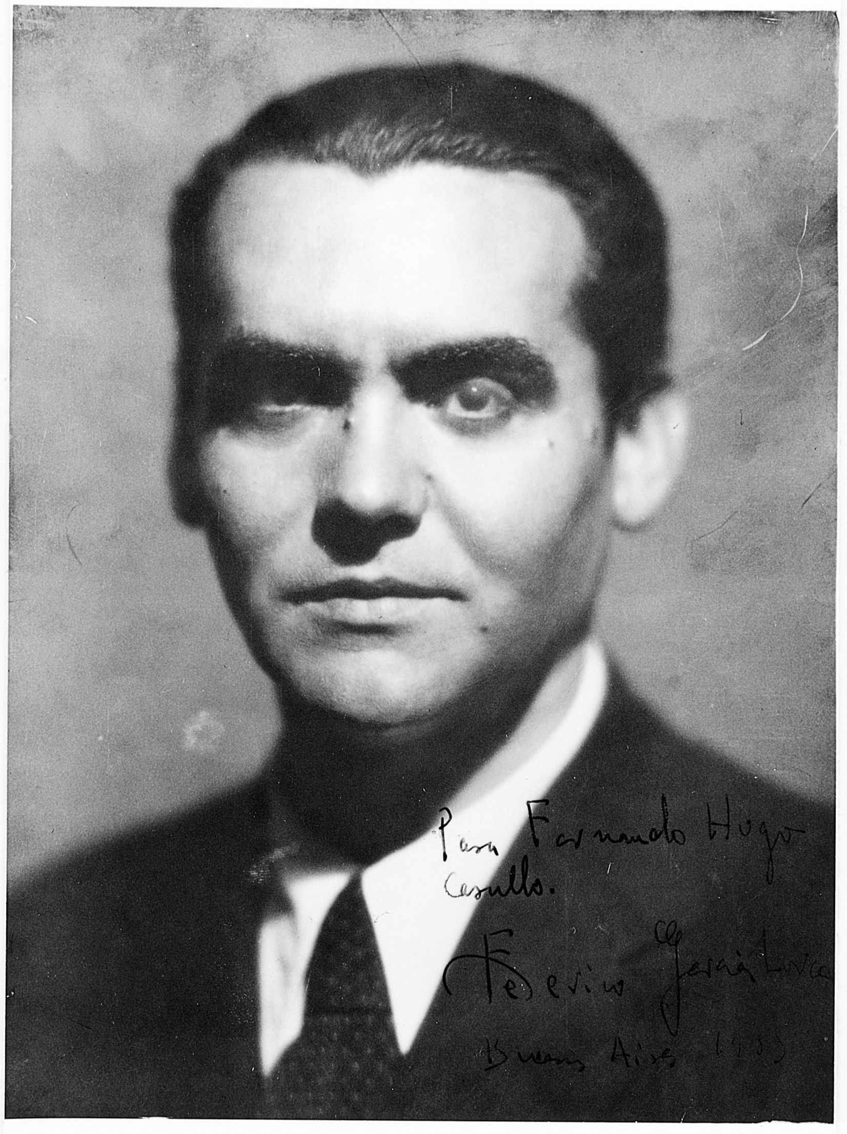 TOUCHING HEARTS: FEDERICO GARCIA LORCA - POEMS (+short