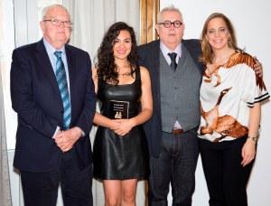 Fotografía: Enrique Loewe, Carla Badillo Coronado, Víctor Rodríguez Núñez y Sheila Loewe © Uxío da Vila.