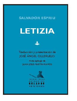 letizia